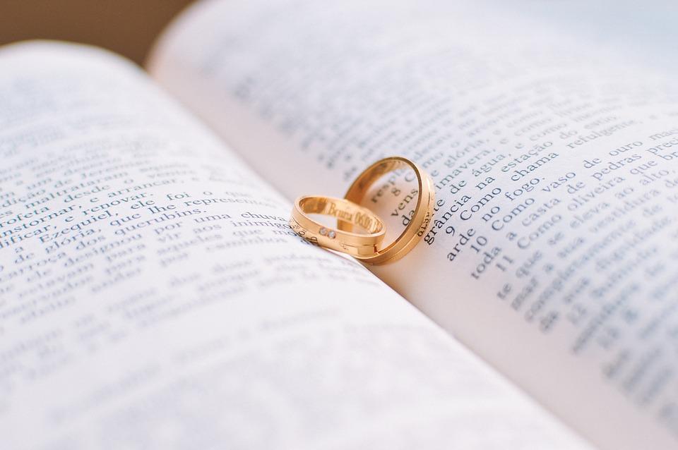 Koszt ślubu cywilnego
