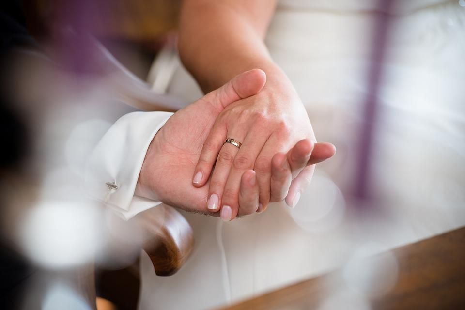 Przygotowania do ślubu cywilnego